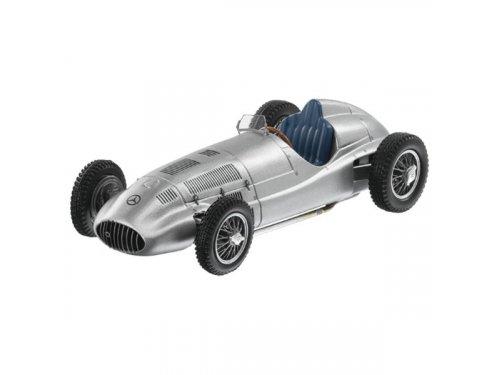 1:43 Spark Mercedes-Benz 1,5-l-Rennwagen, W 165, 1939