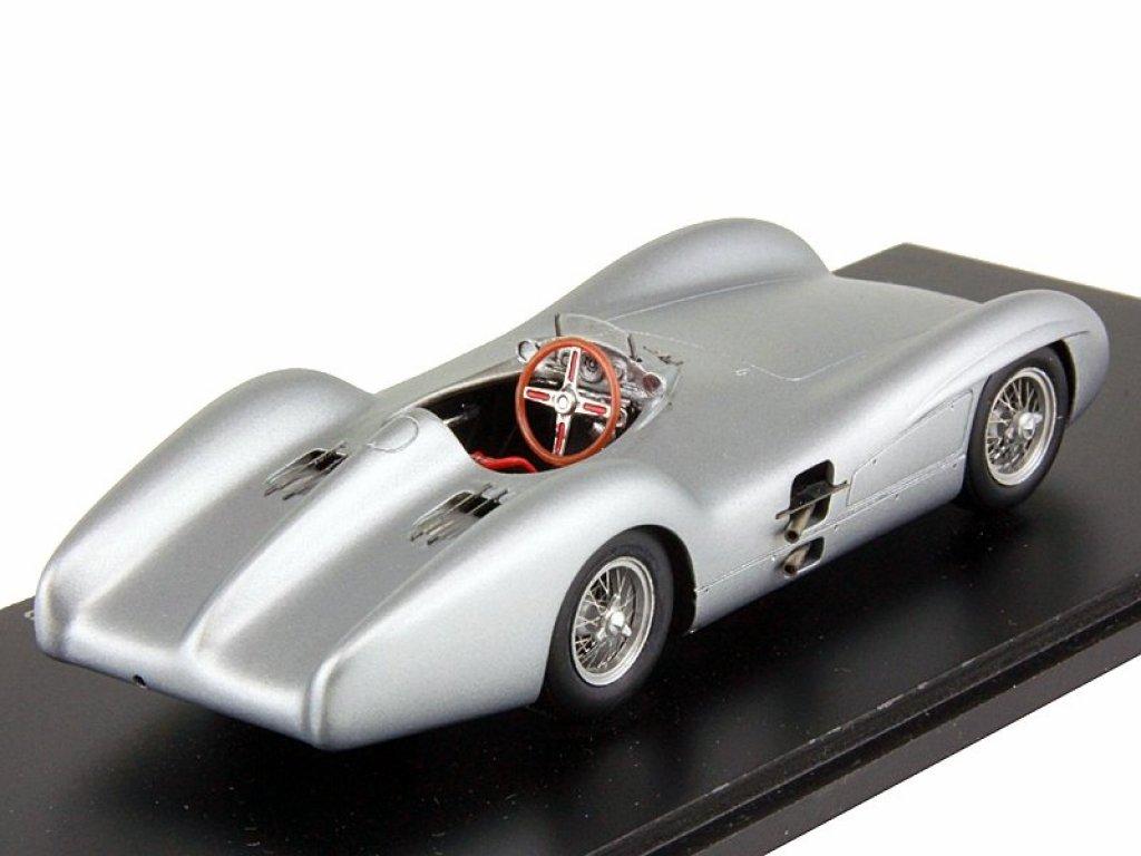 1:43 Spark Mercedes-Benz W 196 Stromlinie