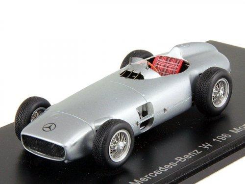 1:43 Spark Mercedes-Benz W 196 Monoposto