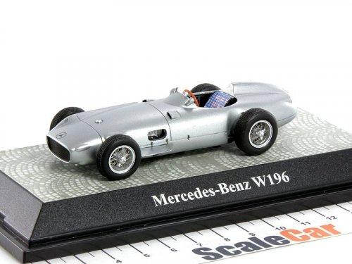 1:43 Premium ClassiXXs Mercedes-Benz W196 Monoposto 1954