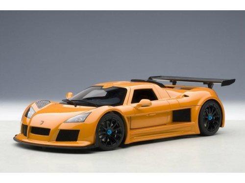 1:18 AUTOart Gumpert Apollo 2005 (оранжевый)
