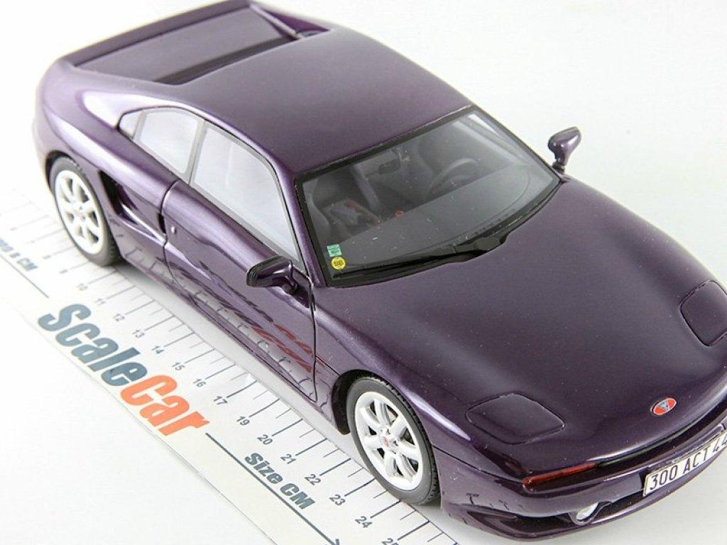 1:18 Otto Venturi 300 Atlantique фиолетовый