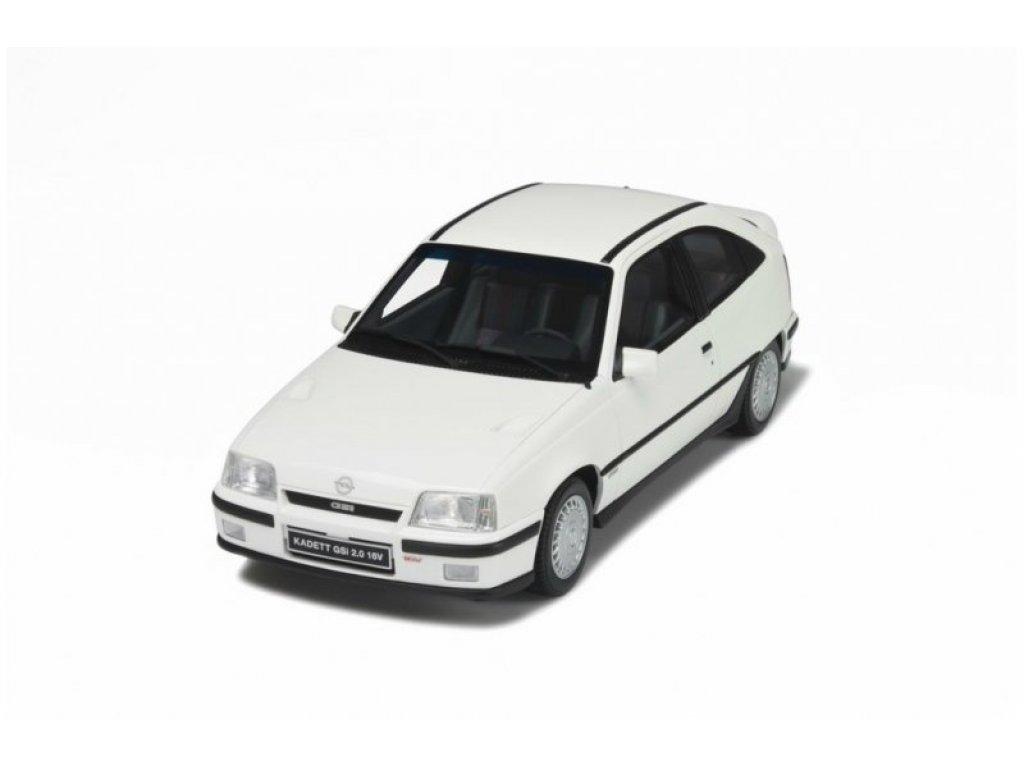 1:18 Otto Opel Kadett GSI 2.0 16V белый