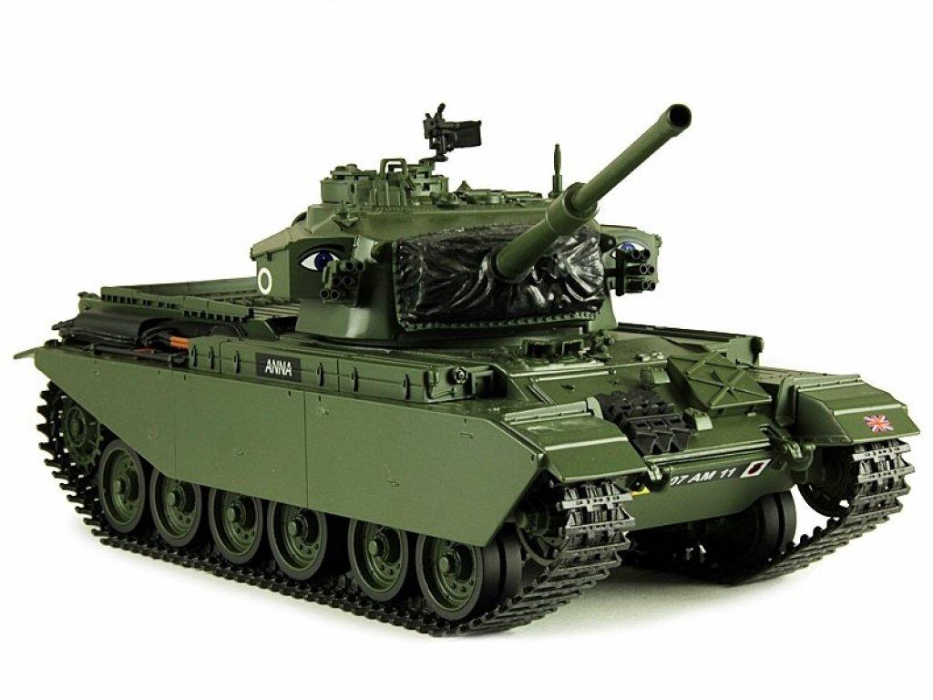 1:35 Minichamps Centurion Mk.5/1 4.RTR Берлин 1962