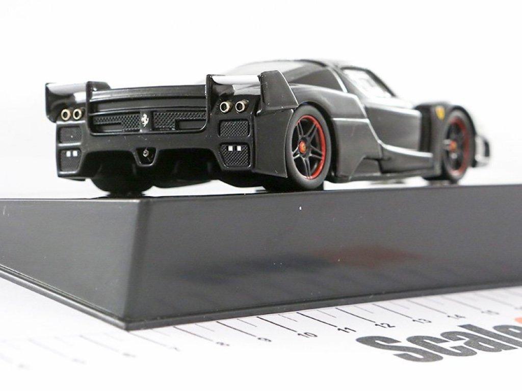 1:43 IXO Ferrari FXX Fiorano 2005 Black