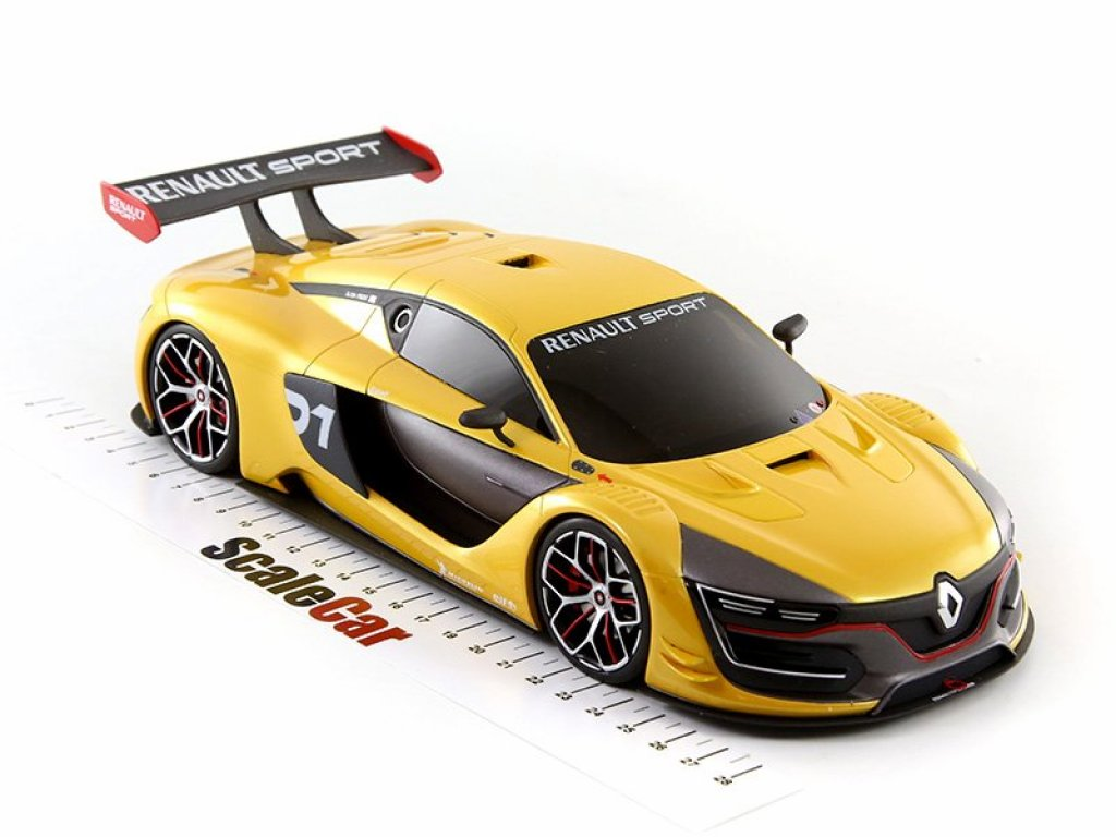 1:18 Otto Renault RS.01