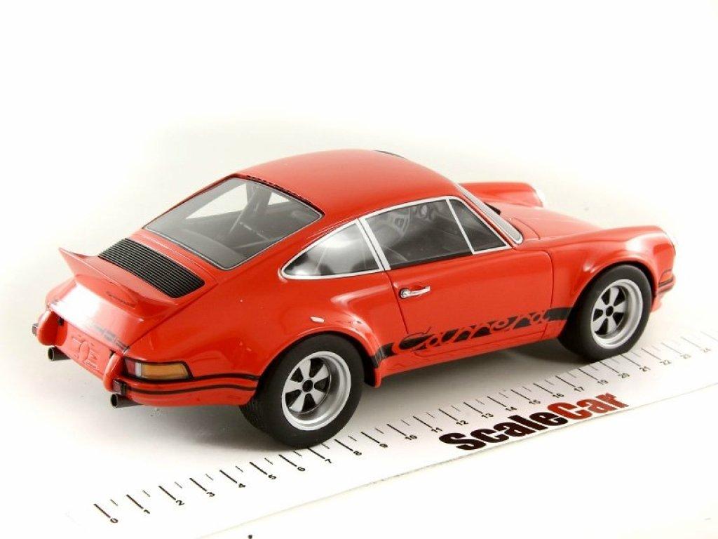 1:18 GT Spirit Porsche 911 2.8 RSR Street красный
