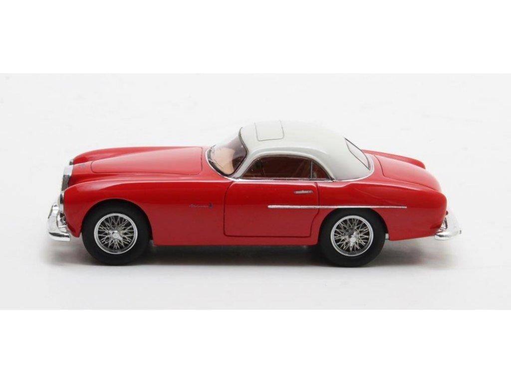 1:43 Matrix Jaguar XK120 Flying Coupe Pininfarina 1952 красный