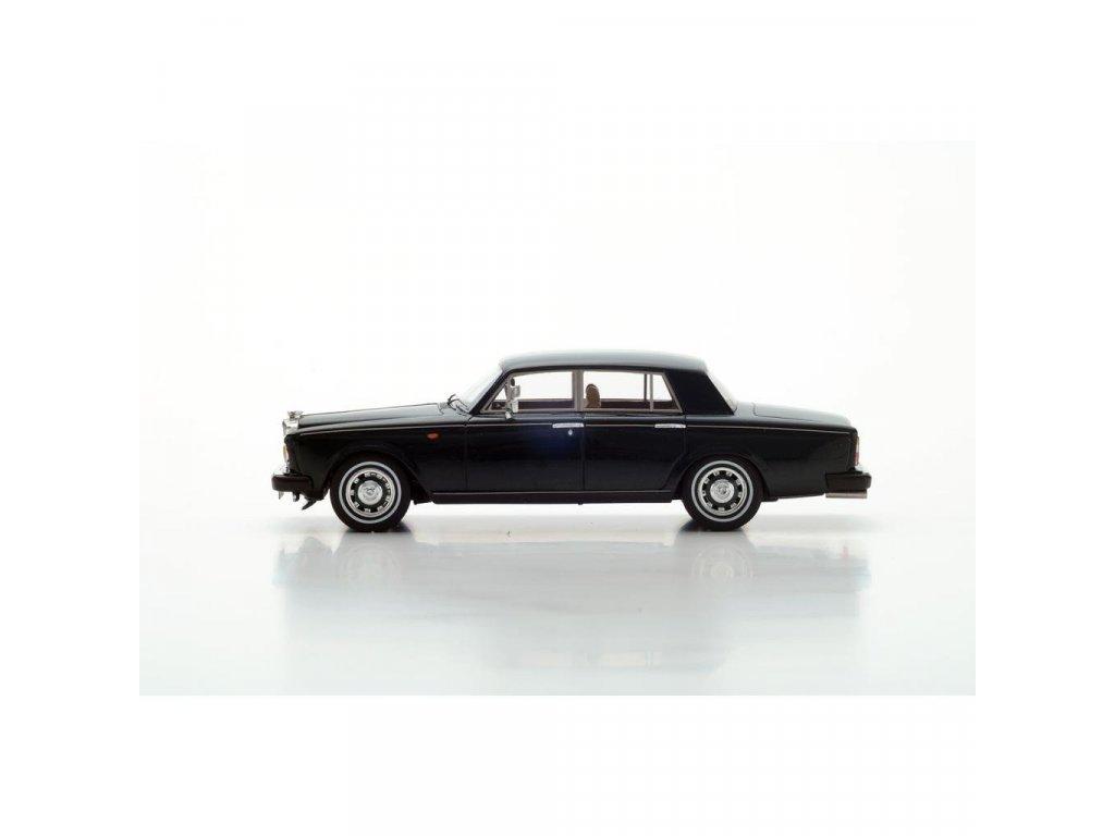 1:43 Spark Bentley T2 1977 черный