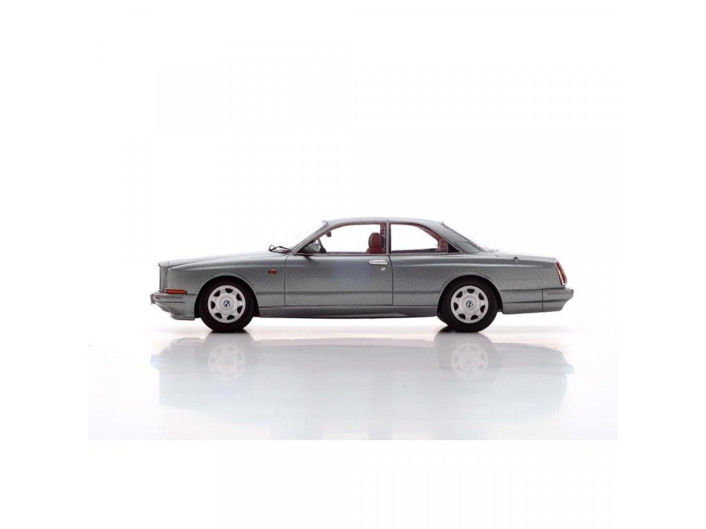 1:43 Spark Bentley Continental R 1995 серебристый