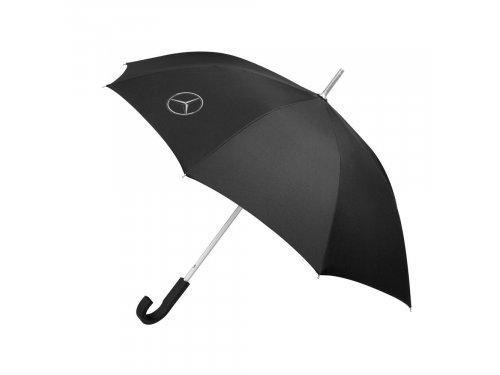 Mercedes Accessories Зонт-трость черный Mercedes