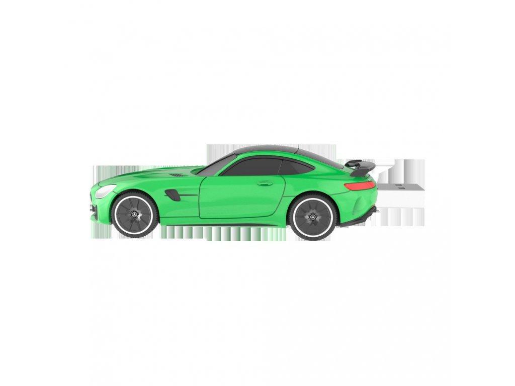 Mercedes Accessories USB-накопитель 16ГБ в форме модели автомобиля Mercedes-AMG GT R