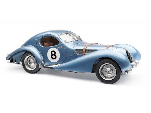 1:18 CMC Talbot Lago Coupe Typ 150 C-SS Figoni & Falaschi Teardrop, гоночная версия LM 1939