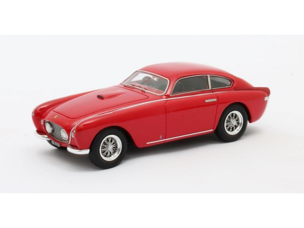 1:43 Matrix Ferrari 212 Inter Coupe Vignale 1952 красный