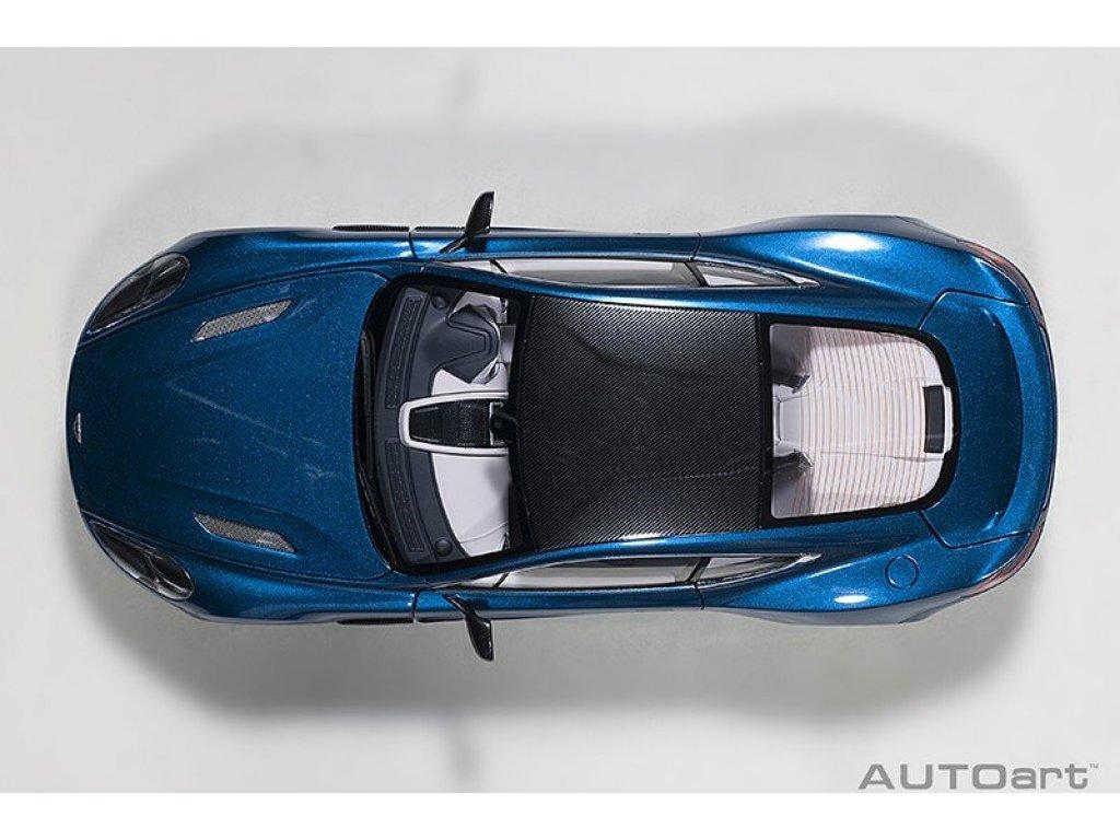 1:18 AUTOart Aston Martin Vanquish S 2017 синий