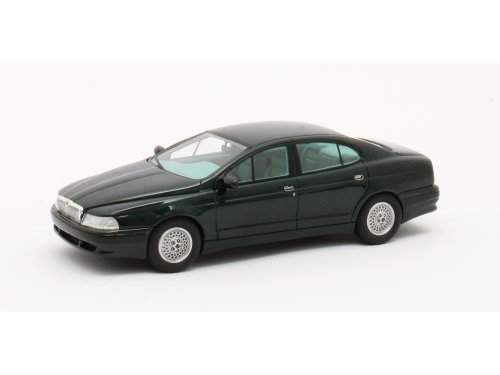 1:43 Matrix Jaguar V12 Kensington Italdesign concept 1990 зеленый