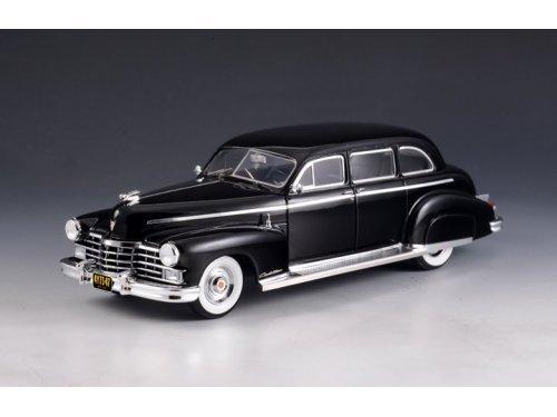 1:43 GLM Cadillac Series 75 Fleetwood 1947 черный