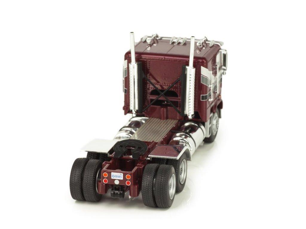 1:43 IXO Freightliner FLA седельный тягач 1993 красный