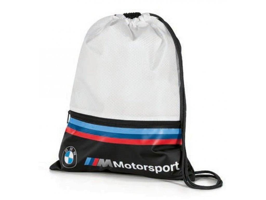 BMW BMW M Motorsport мешок для спортпринадлежностей