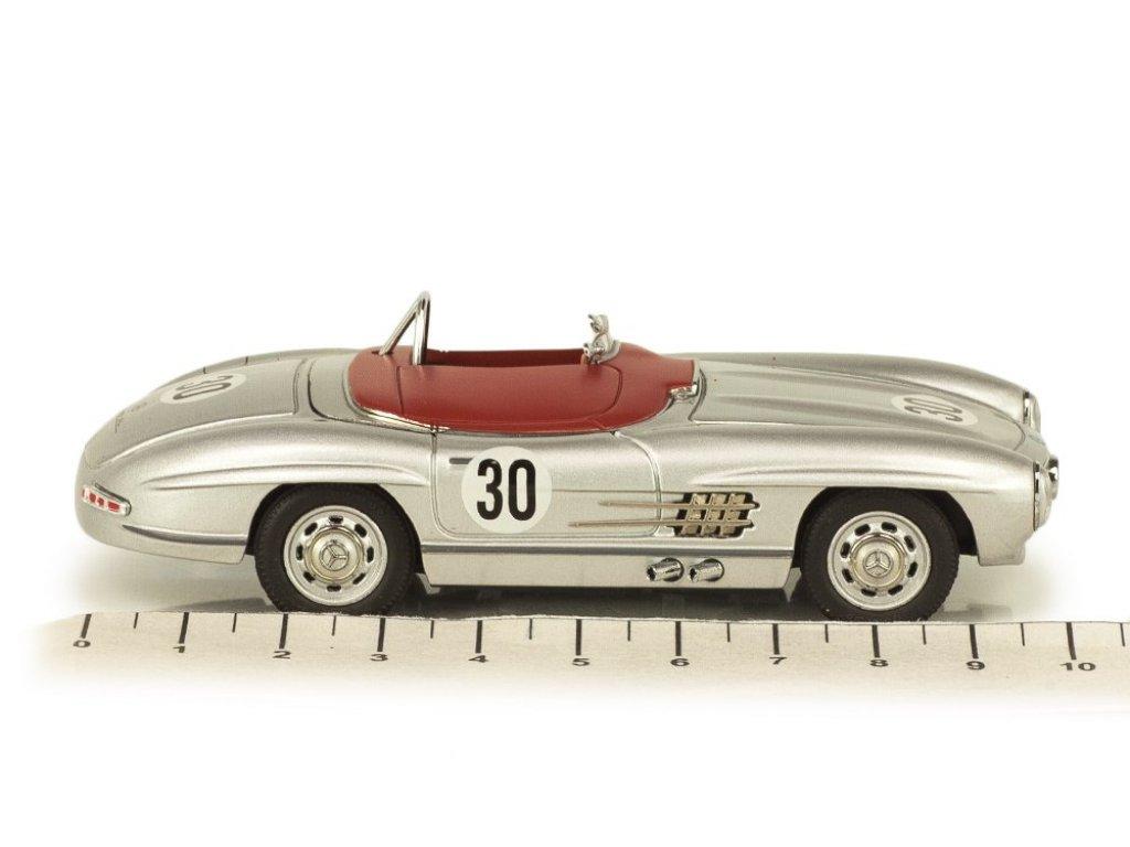 1:43 Schuco Mercedes-Benz 300 SLS #30 OShea S.C.C.A.1957