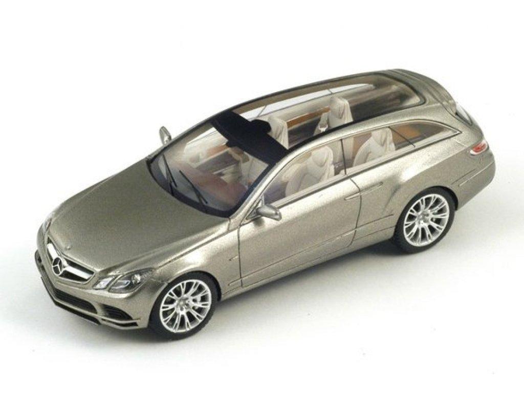 1:43 Spark Mercedes-Benz Fascination Concept 2010