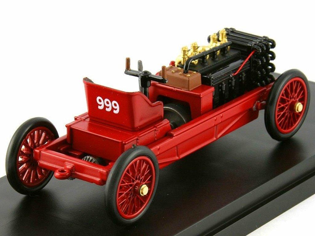 1:43 Rio Ford 999 - 1902