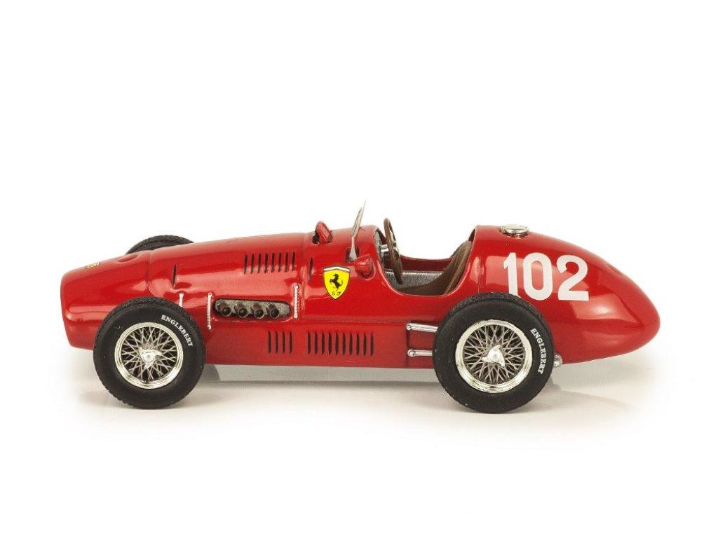 1:43 Elite Ferrari 500 F2 Ascari 1952 Победитель Nurburgring
