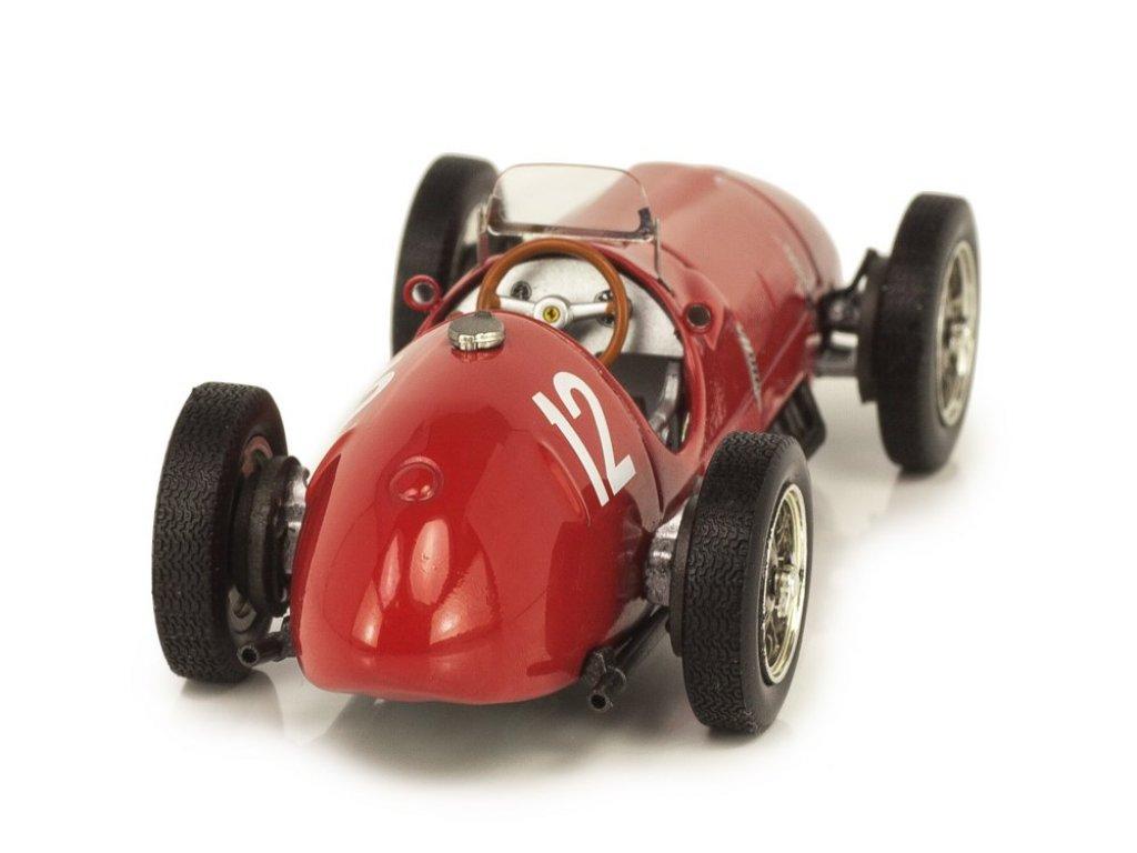 1:43 Elite Ferrari 375 (G. Gonzalez)