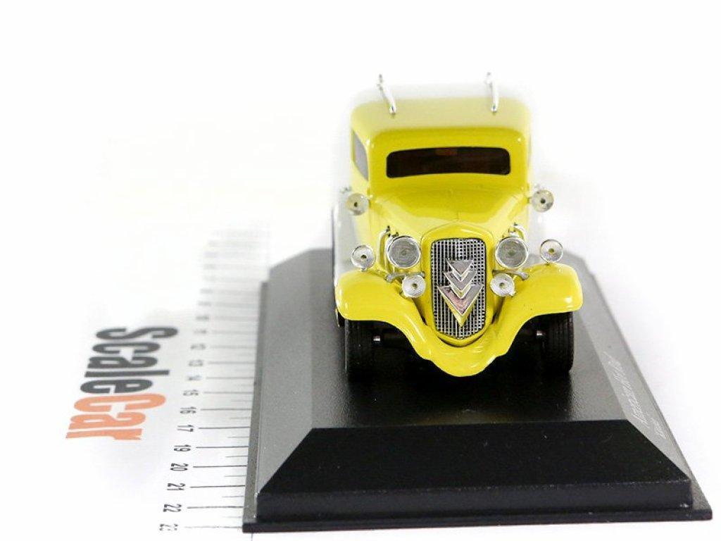 1:43 Minichamps American Hot Rod - Karscher